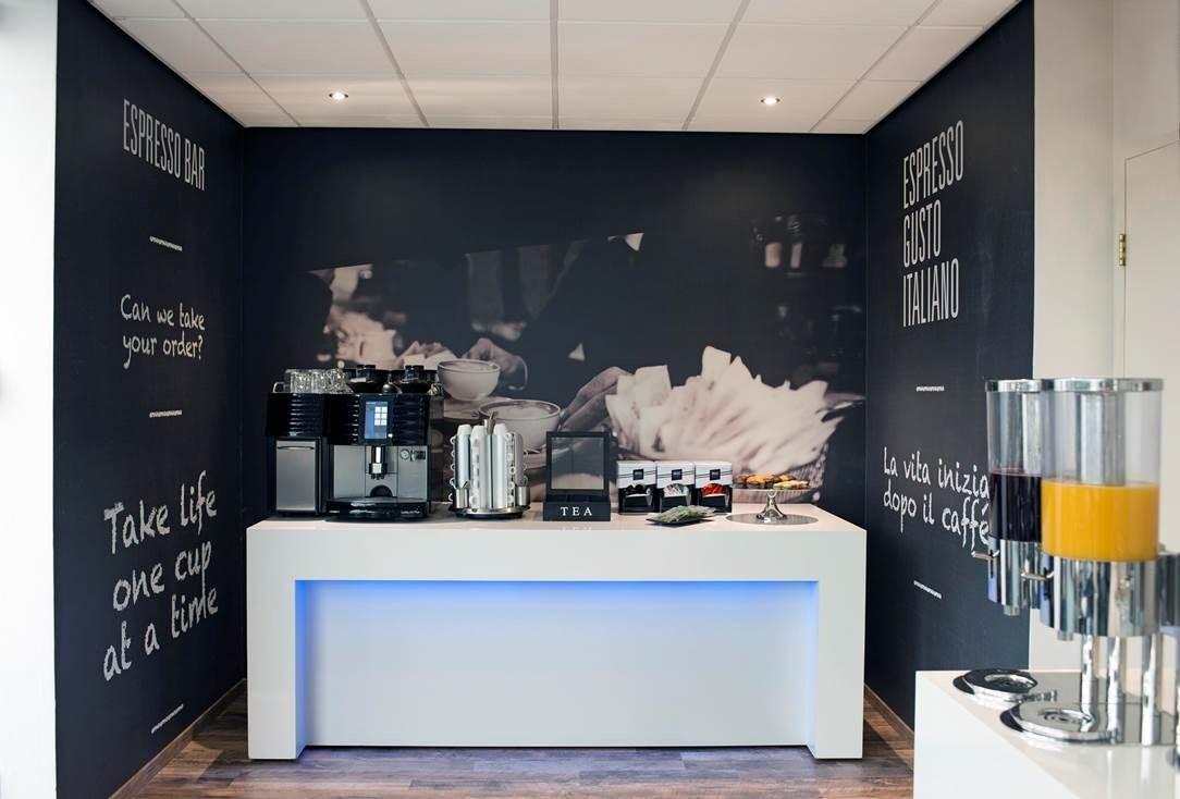 koffiehoek-De Zoete Inval