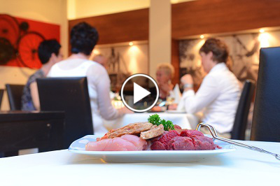 De Zoete Inval Grill restaurant.mp4 720 HD
