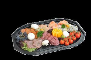 Gourmetschotel Luxe
