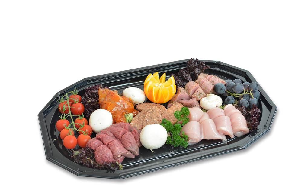 Gourmetschotel Basis