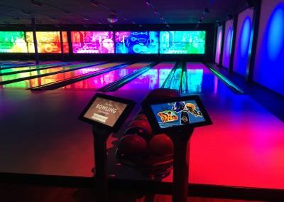 Bowling De Zoete Inval nabij Haarlem