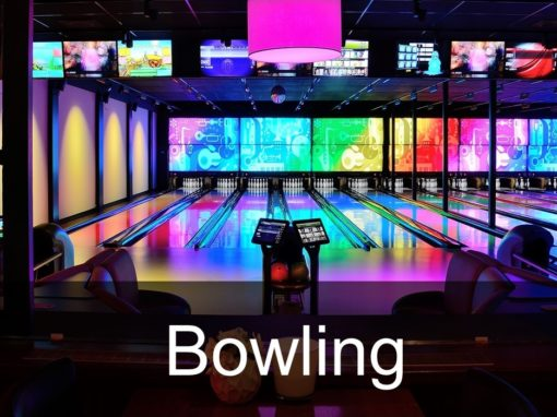 Bowling Experience