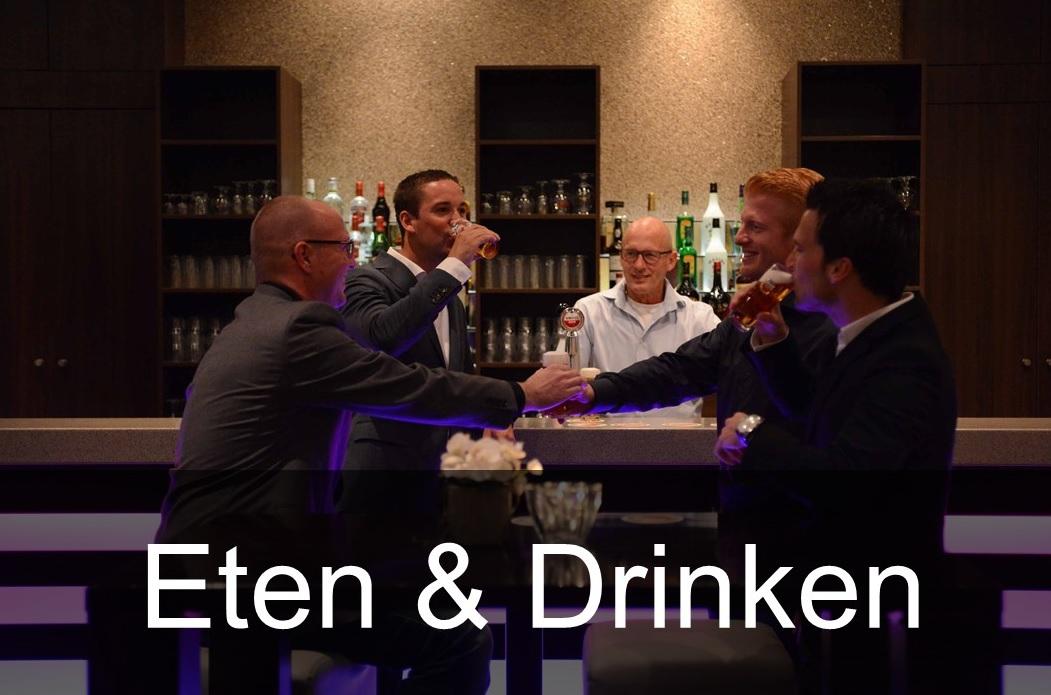Eten en Drinken | De Zoete Inval