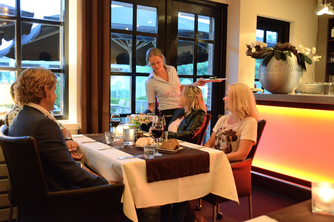 Restaurant | De Zoete Inval
