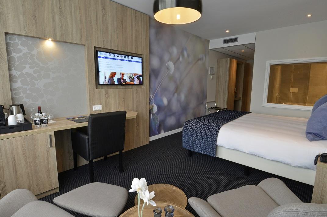 Suite | kamers | De Zoete Inval