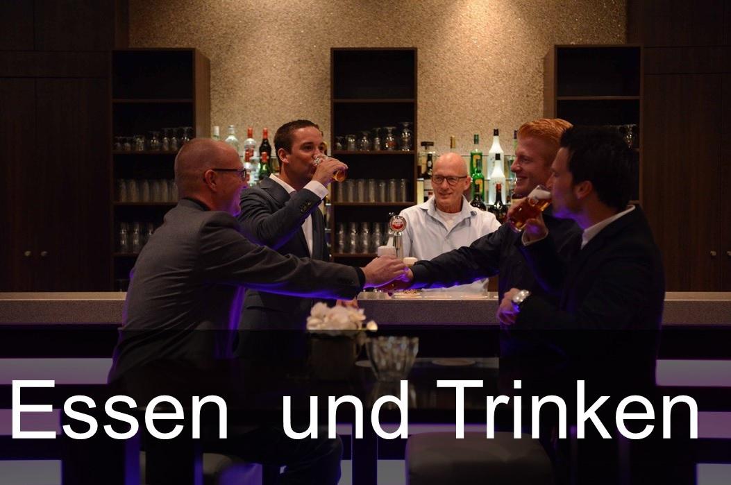 Essen und Trinken | De Zoete Inval