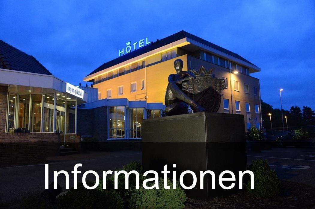 Hotelinformationen | De Zoete Inval