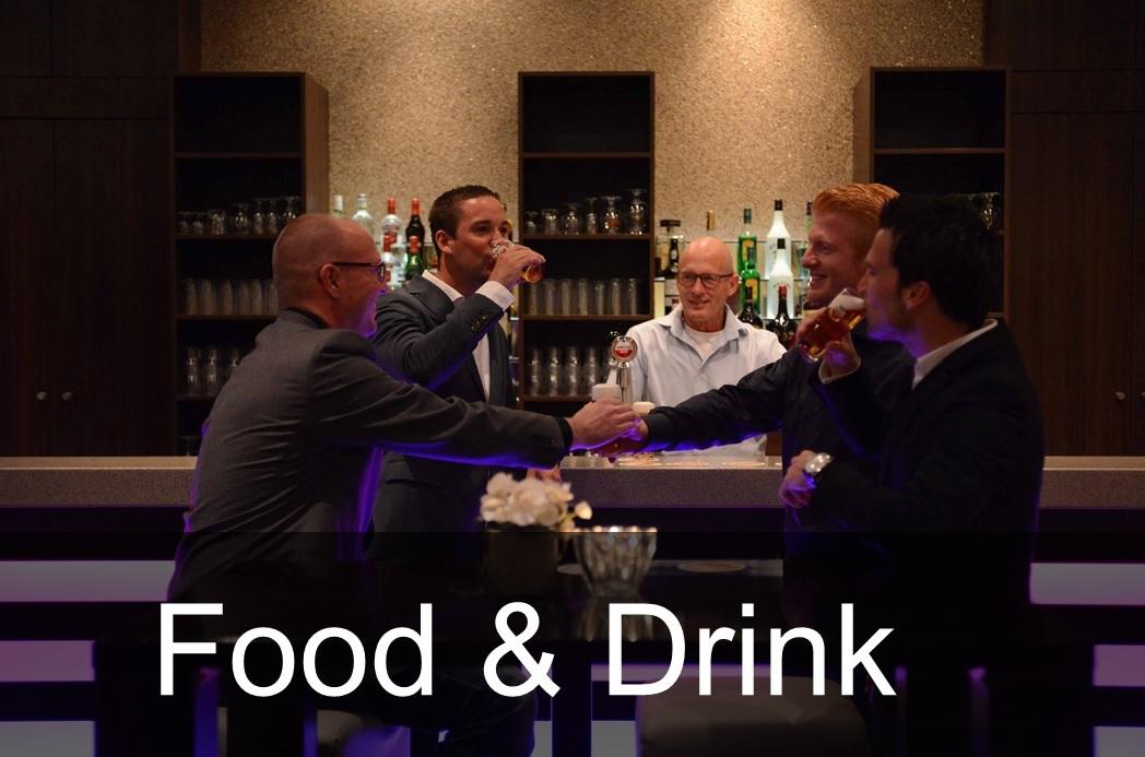Food en drinks | De Zoete Inval