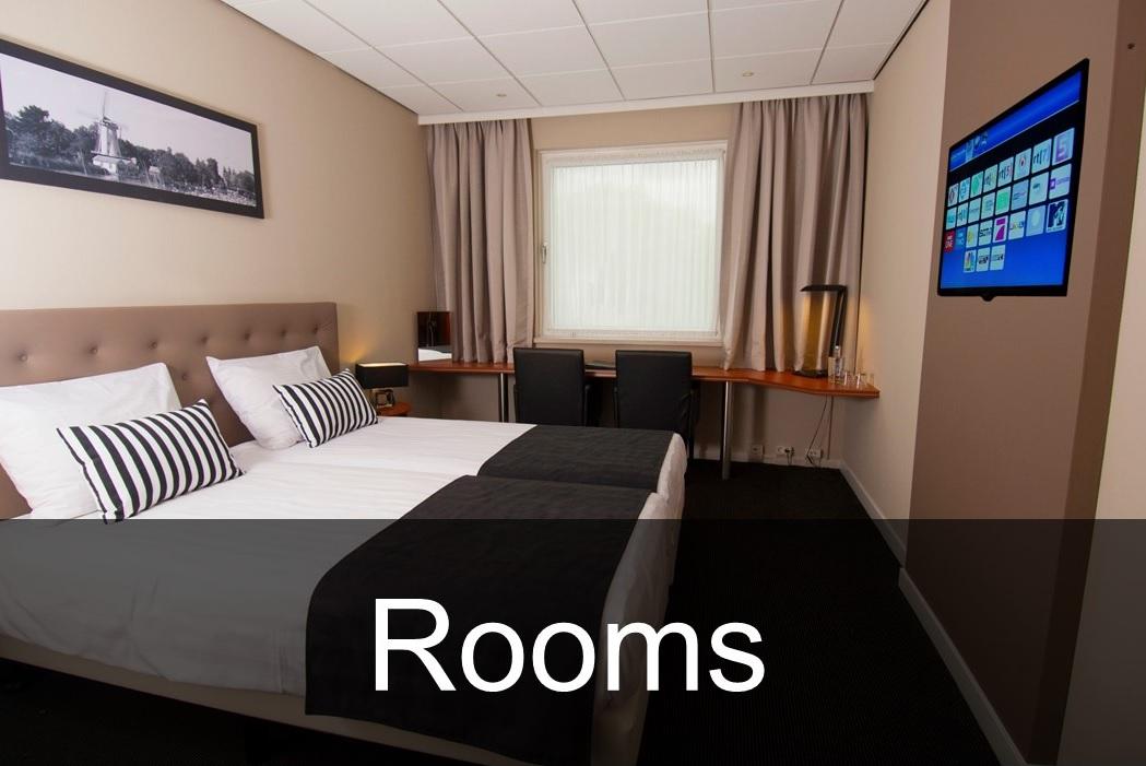 Rooms | De Zoete Inval